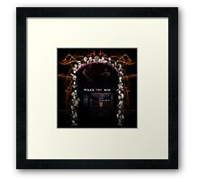 Dawn of the Twelfth Framed Print
