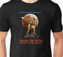 pearlarella, queen of the galaxy Unisex T-Shirt