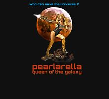 pearlarella, queen of the galaxy Unisex T-Shirt