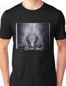 [Great Idea] Unisex T-Shirt