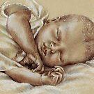 Sleep Tight by Sarah  Mac