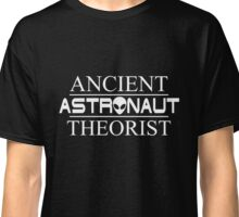 Ancient Astronaut Theorist (Version 2) Classic T-Shirt