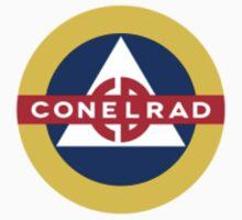 CONELRAD Logo by CONELRAD