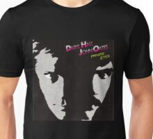 Daryl Hall & John Oates - Private Eyes Unisex T-Shirt