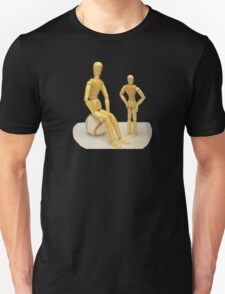 The Baseball Fanatic T-Shirt