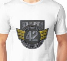Squadron 42 - Star Citizen Unisex T-Shirt