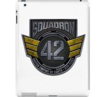 Squadron 42 - Star Citizen iPad Case/Skin
