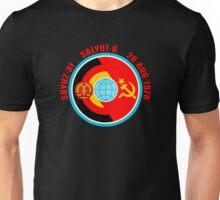 SOYUZ 31 - GERMAN IN SPACE - SIGMUND JAHN Unisex T-Shirt