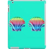 Seashell Bra iPad Case/Skin