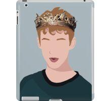 Royalty Troye  iPad Case/Skin