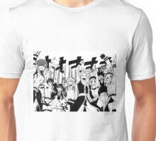 Victory Shout! Unisex T-Shirt