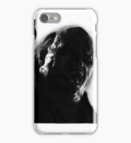 Outlast II iPhone Case/Skin