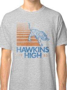 Hawkins High (Stranger Things) Classic T-Shirt