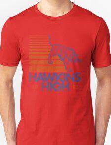 Hawkins High (Stranger Things) Unisex T-Shirt