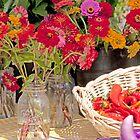 Farmer's Market by phil decocco