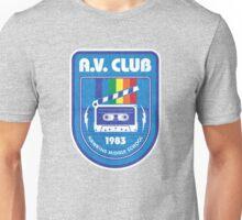 Hawkins AV Club (Stranger Things) Unisex T-Shirt