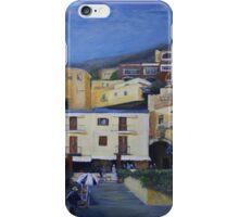 Positano Italy iPhone Case/Skin