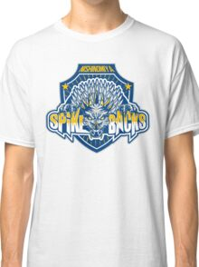 NISHINOMIYA: SPIKEBACKS Classic T-Shirt