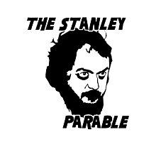 The Stanley K. Parable Photographic Print
