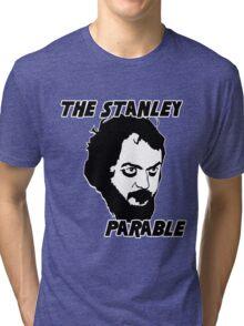 The Stanley K. Parable Tri-blend T-Shirt