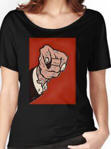 Zombiecracy Women's Relaxed Fit T-Shirt
