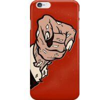 Zombiecracy iPhone Case/Skin