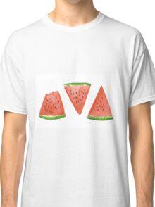 Sandía 3 Classic T-Shirt