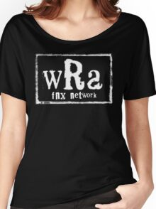 WRA nWostyle Women's Relaxed Fit T-Shirt