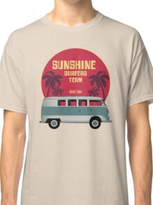 Sunshine Surfers Team Classic T-Shirt