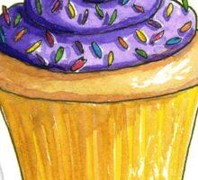 Team Cupcake Sticker
