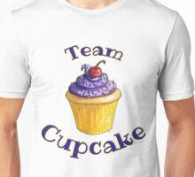 Team Cupcake Unisex T-Shirt