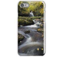 West Burton Portrait iPhone Case/Skin