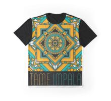 TAME IMPALA - artgrapich Graphic T-Shirt