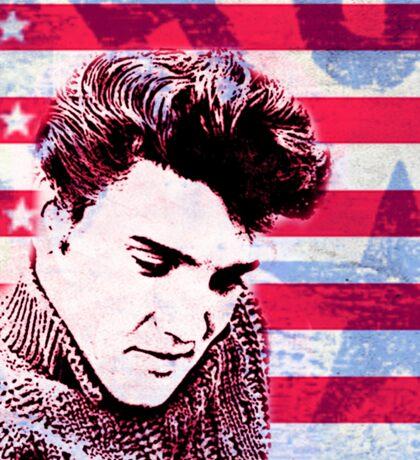Elvis portrait nº1 Sticker