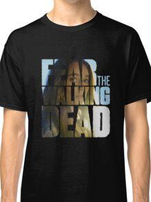 Alicia Clark FTWD Fear The Wlking Dead Classic T-Shirt