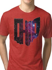 RecklessWear - Galaxy Tri-blend T-Shirt