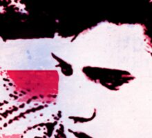 Elvis portrait nº2 Sticker