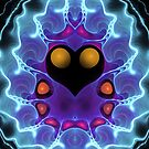 little lightning bug by LoreLeft27