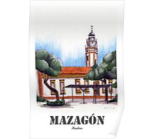 Mazagón, local paradise Poster