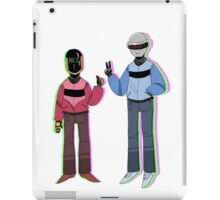 Ugly 80's Sweaters iPad Case/Skin