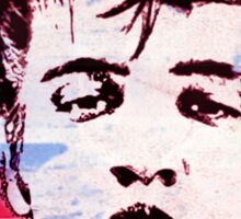 Elvis portrait nº5 Sticker