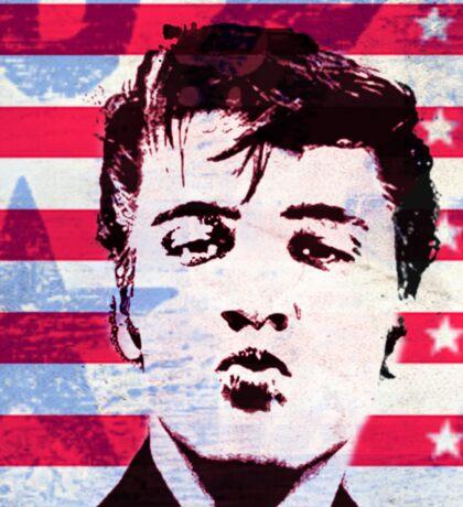 Elvis portrait nº5 Sticker
