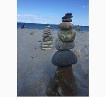 Beach Rocks III Unisex T-Shirt