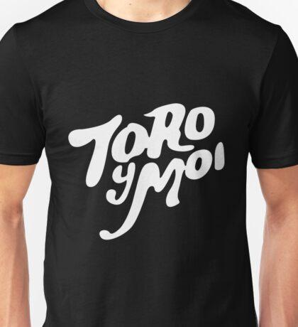 TOR Y MOI LOGO Unisex T-Shirt