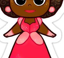 Pretty Princess  Sticker