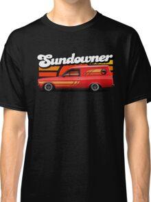 Retro Sundowner Classic T-Shirt
