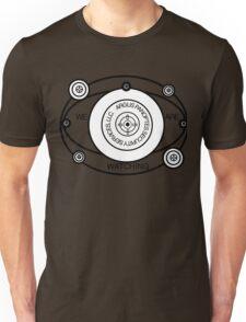 Argus Panoptes Security Services Unisex T-Shirt