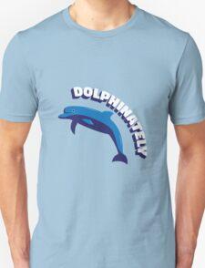 Dolphinately Unisex T-Shirt