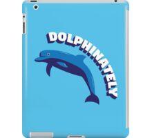 Dolphinately iPad Case/Skin