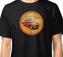 Triumph TR4 Classic T-Shirt
